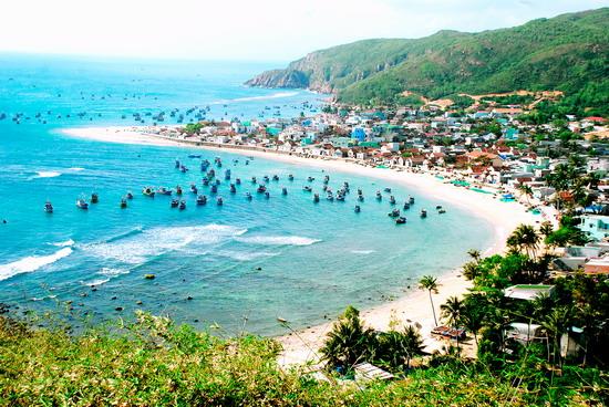Chuyến du lịch Quy Nhơn – Phú Yên của BAZA đầy màu nắng
