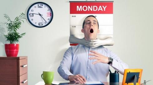 Bí quyết sống hạnh phúc: Một tuần không áp lực