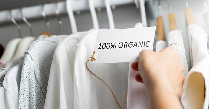 Sống xanh mỗi ngày: Thay đổi thói quen ăn mặc góp phần làm xanh thế giới